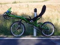 HP Velotechnik Grasshopper